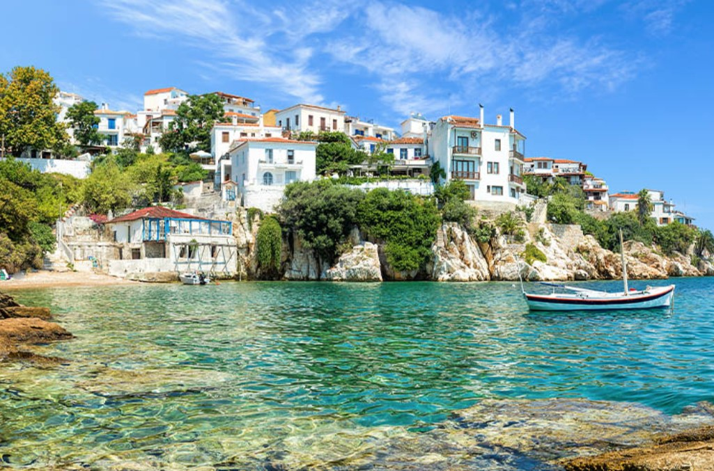 Skiathos - Greece