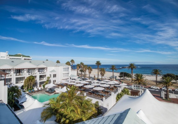 5* The Bay Hotel - Camps Bay Special Offer (3 Nights)
